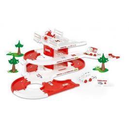 WADER - Kid Cars 3D Nemocnice