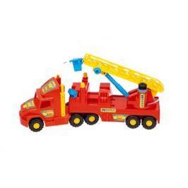 WADER - Požární auto super