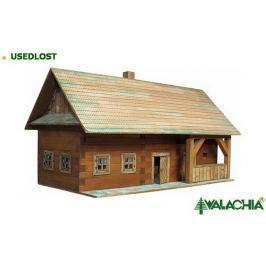 WALACHIA - Usedlost