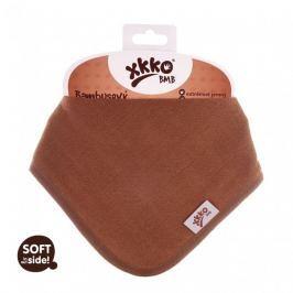 XKKO - BMB Choco - Slintáčik Milk Choco (1ks)