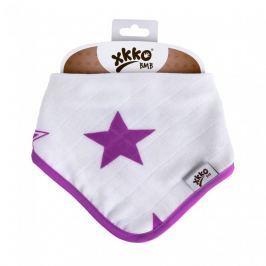XKKO - BMB Stars - Slintat Lilac Stars (1ks)