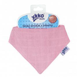 XKKO - slintáček Organic Staré časy Light Pink