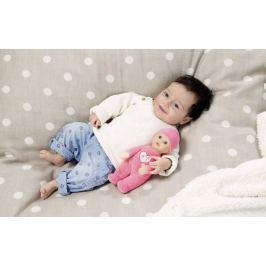 ZAPF CREATION - Panenka Baby Annabell Newborn Novorozenec, 22 cm 700501
