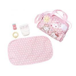 ZAPF CREATION - Baby Annabell Přebalovací taška 700730,