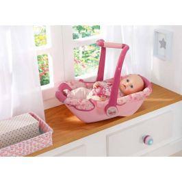 ZAPF CREATION - Baby Annabell Přenosná sedačka 794494