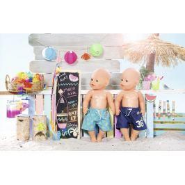 ZAPF CREATION - BABY Born Chlapecké plavky 825457