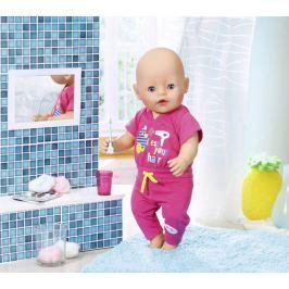 ZAPF CREATION - Baby Born Pyžamo s kartáčkem na zuby 823590