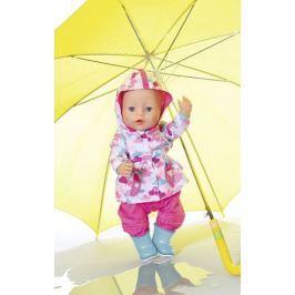 ZAPF CREATION - Baby Born Souprava do deště 823781