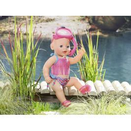 ZAPF CREATION - Baby Born Souprava k vodě deluxe 823750