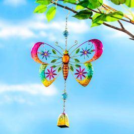 Zvonkohra Duhový motýl