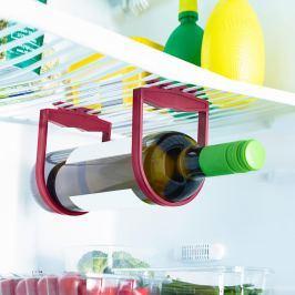 Držák na lahve do lednice