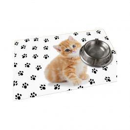 Podložka pod misku Kotě