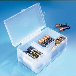 Box na baterie