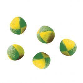 Náhradní míčky pro hru 'Klaun, 5 ks