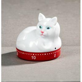 Kuchyňská minutka kočka
