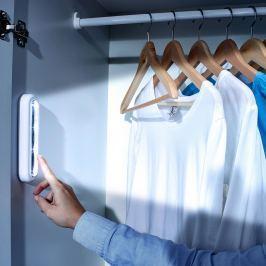LED světlo do skříně