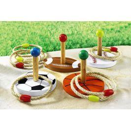 Hra Házení kroužků