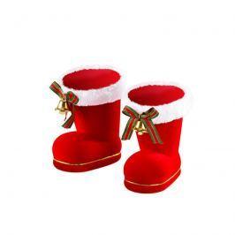 Santovská bota, 2 kusy