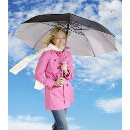 Deštník do bouřky Kyrill