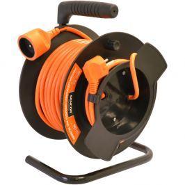 Prodlužovací kabel SPC53 SENCOR buben, 50m/1 zás.