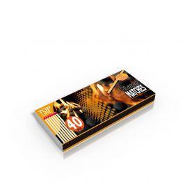 Zápalky BBQ, XL - 17 cm