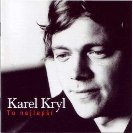 Karel Kryl, To nejlepší, CD