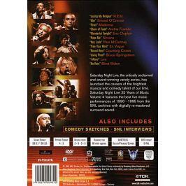 Různí, Saturday Nightlive Vol. 4, DVD