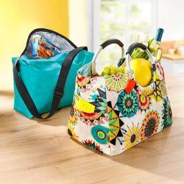 Nákupní taška Clou + ZDARMA chladící taška