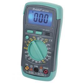 Digitální multimetr PROSKIT MT-1210