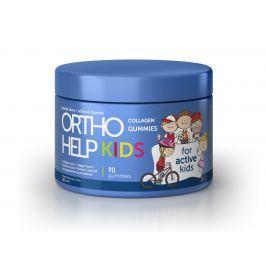 ORTHO HELP Collagen KIDS gummi 90 ks