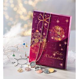 Adventní kalendář Šperky