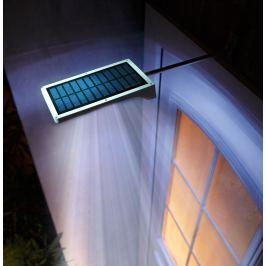 Solární reflektor s detektorem pohybu