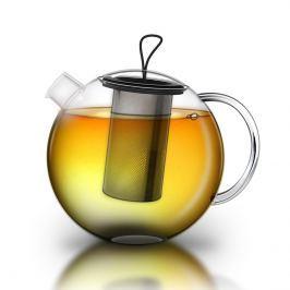 Čajová konvice Jumbo, 4 dílná sada