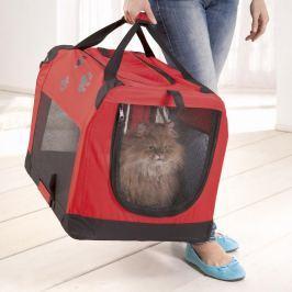 Cestovní taška pro psy a kočky