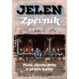 Kolektiv, Jelen - Zpěvník