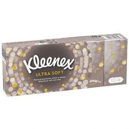 KLEENEX Ultra Soft (10x9 ks)
