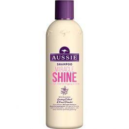 AUSSIE Miracle Shine Shampoo 300 ml