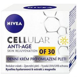 NIVEA Denní Cellular Anti-Age OF30