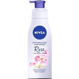 NIVEA Rose&Argan Oil 200 ml