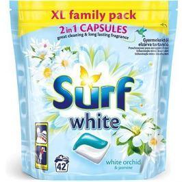 SURF White Orchid 2v1 42 ks (42 praní)