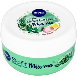 NIVEA Soft Chilled oasis 100 ml