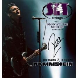 SIT Strings SRZK-1046 Rammstein Signature Series 10-46