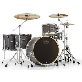 Mapex Mars 5 Piece Crossover Shell Pack Smokewood