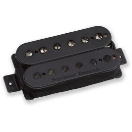 Seymour Duncan Sentient 6 String Neck Humbucker Black