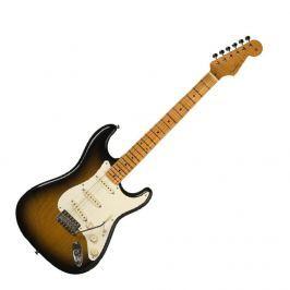 Fender Eric Johnson Stratocaster MN 2-Color Sunburst