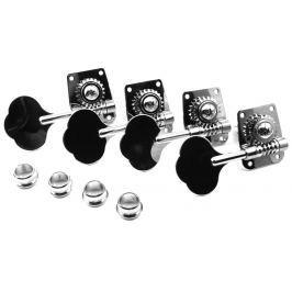 Partsland KG600-CR-R4 Ladící mechaniky pro baskytary