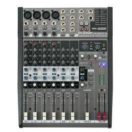 Phonic AM 1204FX USB Mixpulty do 10 kanálů