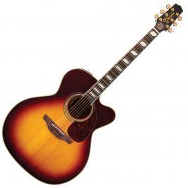 Takamine EF250TK Toby Keith Signature Signature elektroakustické kytary