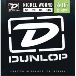 Dunlop DBN55115 Sady strun 050 a více