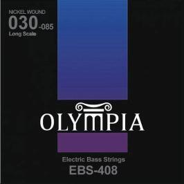 Olympia EBS 408 Sady strun 035 a méně
